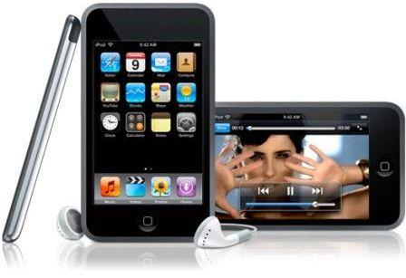 Hoesjes voor iPod touch